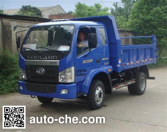 BAIC BAW BJ4810PD3 low-speed dump truck