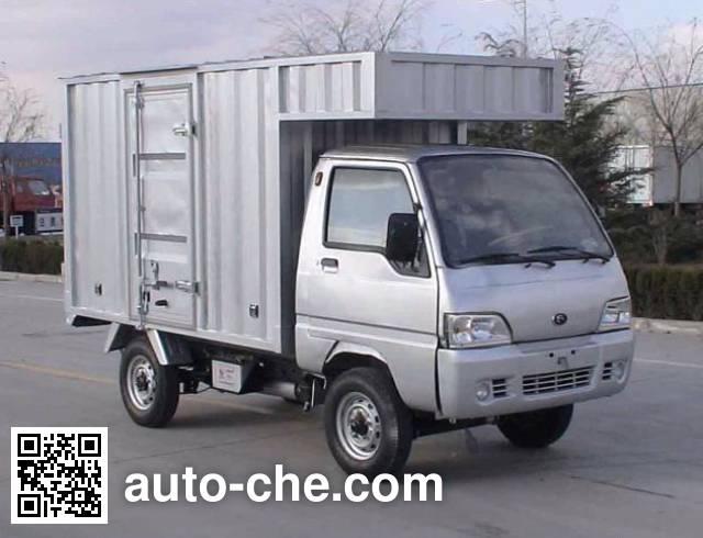 Foton Forland BJ5010V0BA3-2 фургон (автофургон)