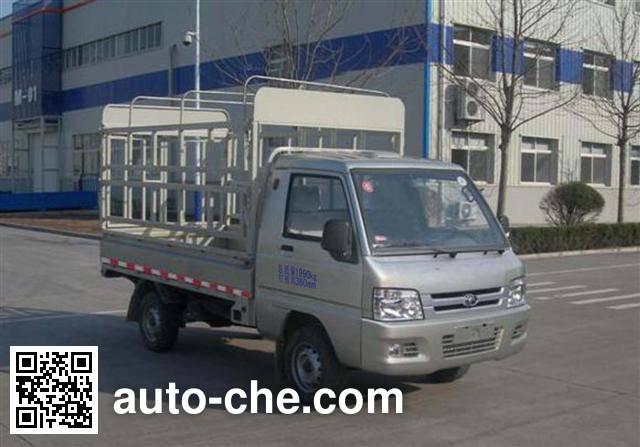 Foton BJ5020CCY-A1 stake truck
