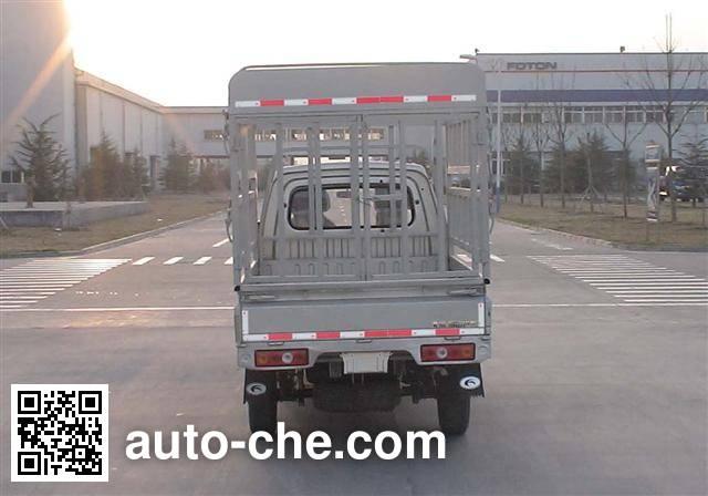 Foton BJ5020CCY-B4 stake truck