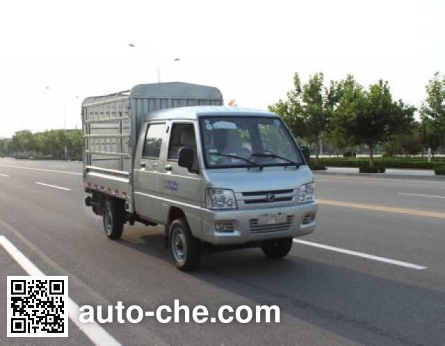 Foton BJ5020CCY-K2 stake truck
