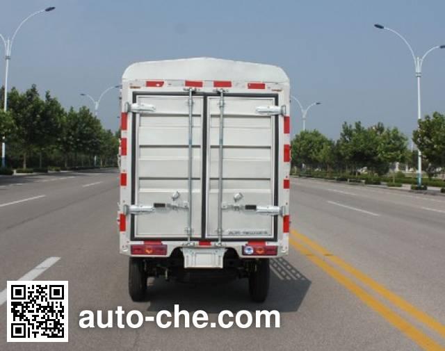 Foton BJ5020CCY-N5 stake truck