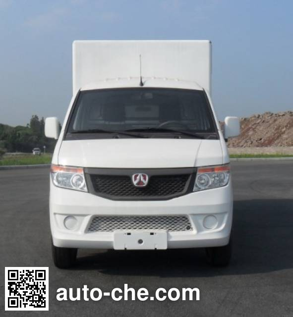 BAIC BAW BJ5020XCCALW1A food service vehicle