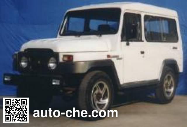 BAIC BAW BJ5020XQC1HE prisoner transport vehicle