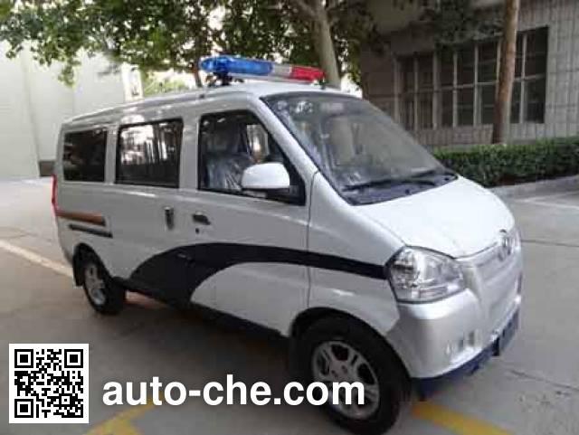 BAIC BAW BJ5020XQCL3R prisoner transport vehicle