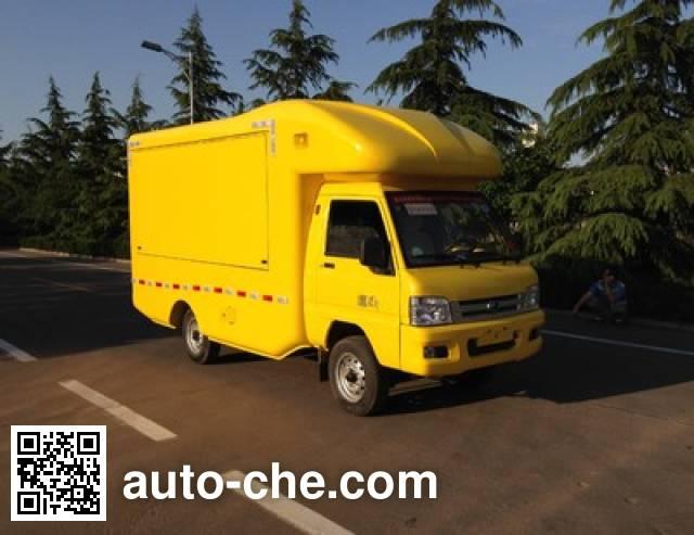 Foton BJ5020XSH-A3 mobile shop