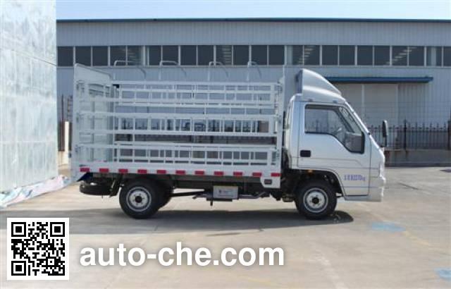 Foton BJ5036CCY-N7 stake truck
