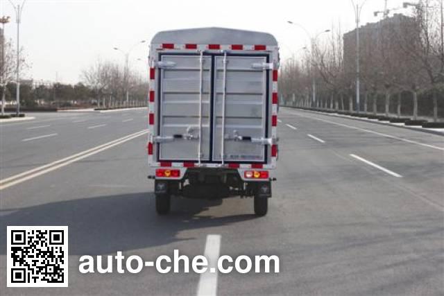Foton BJ5026CCY-E1 stake truck