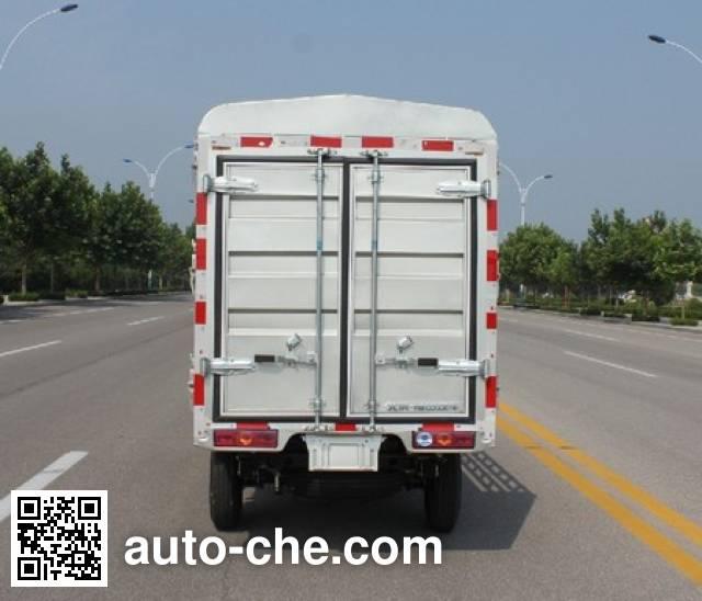 Foton BJ5026CCY-N7 stake truck