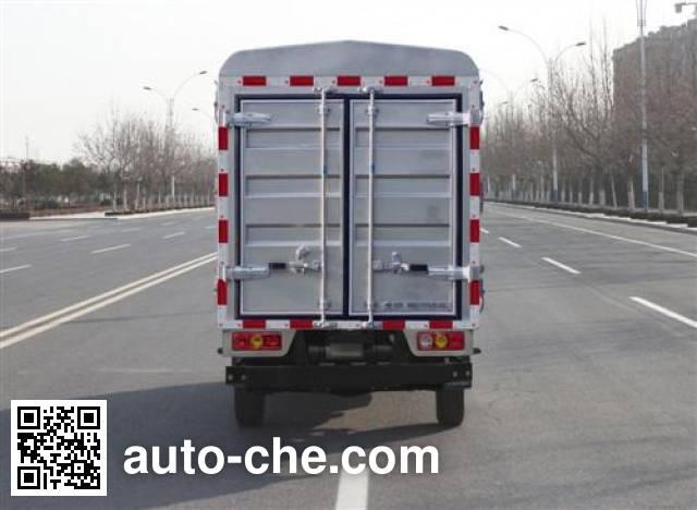 Foton BJ5026CCY-P1 stake truck