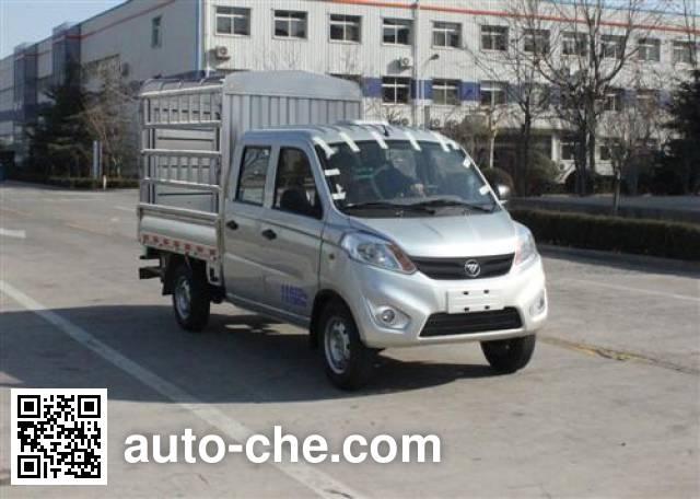 Foton BJ5026CCY-AM stake truck