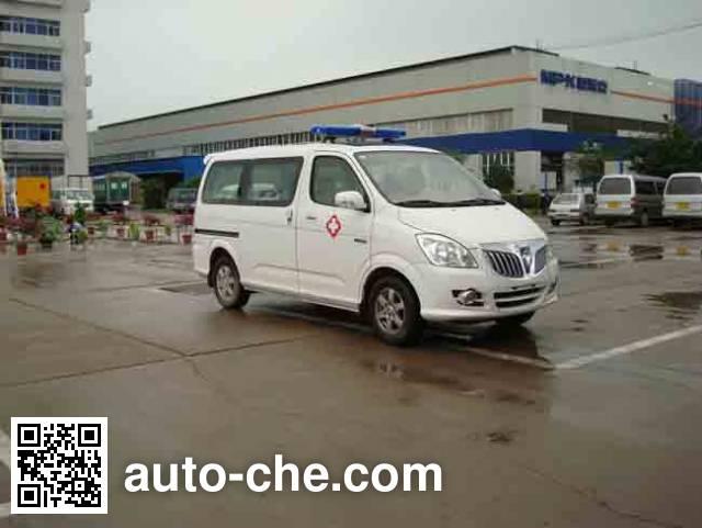 Foton BJ5026XJH автомобиль скорой медицинской помощи
