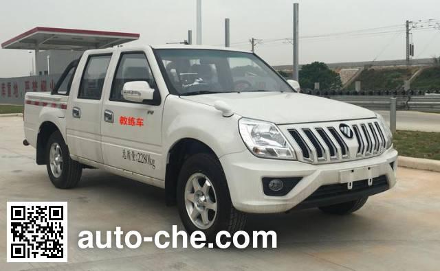 Foton BJ5027XLH-X1 driver training vehicle