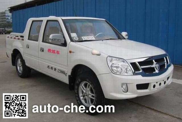 Foton BJ5027XLH-XB driver training vehicle