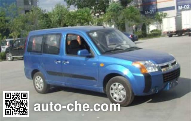 Foton BJ5028XFW-1 service vehicle