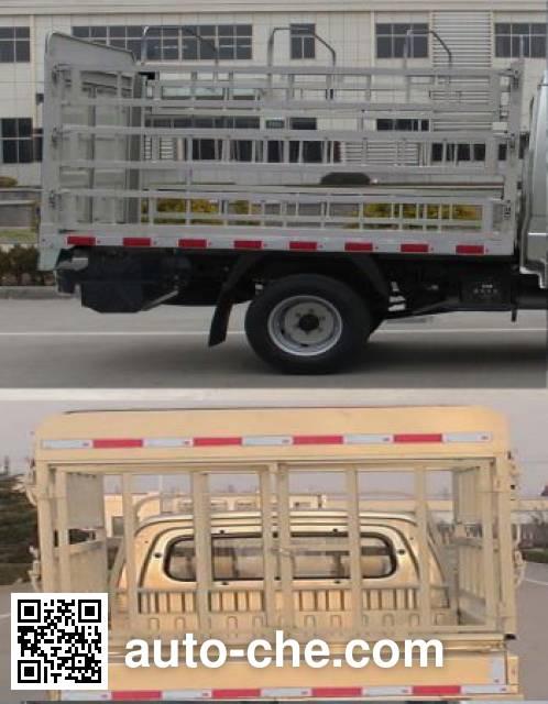 Foton BJ5030CCY-H3 stake truck