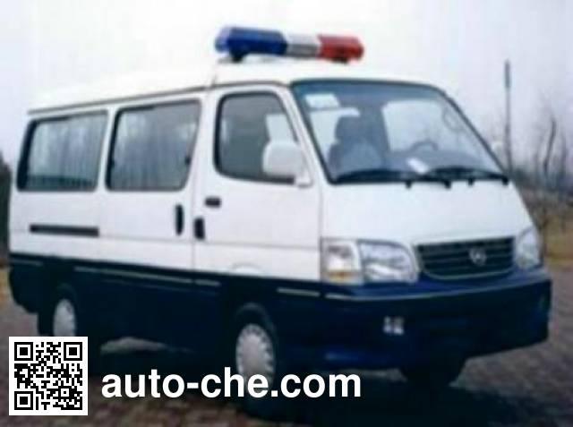 BAIC BAW BJ5030XQC prisoner transport vehicle