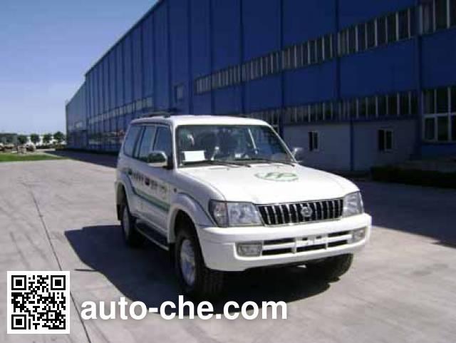 BAIC BAW BJ5030XSY23 family planning vehicle