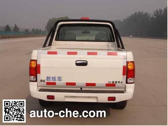 BAIC BAW BJ5031XLH13 driver training vehicle