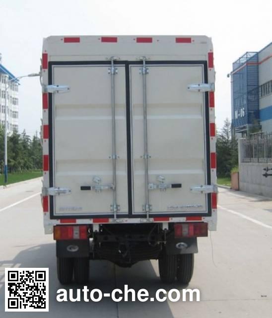 Foton BJ5032CCY-AB stake truck