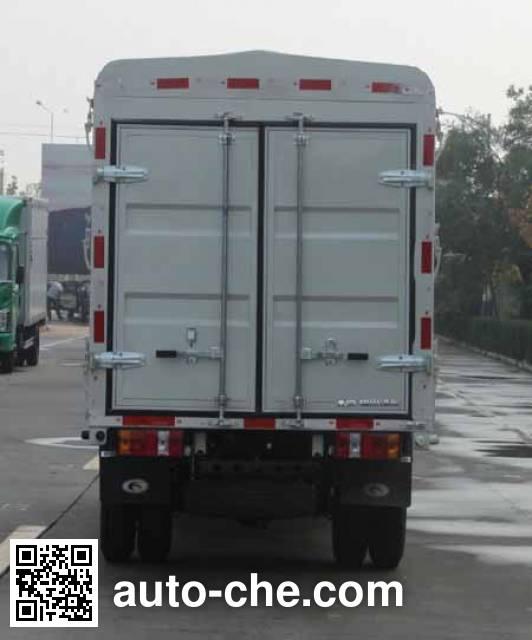 Foton BJ5032CCY-BE stake truck
