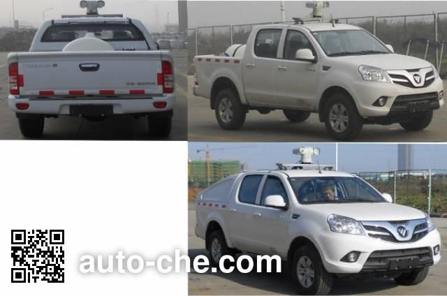 Foton BJ5032XJEE5-H1 environmental monitoring vehicle