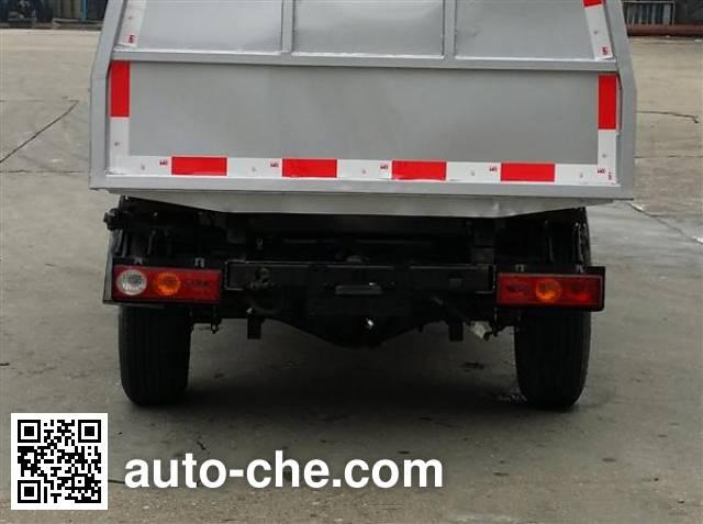 Foton BJ5032ZLJE4-H1 garbage truck