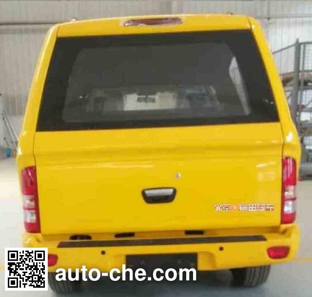 Foton BJ5033XGC-A1 engineering works vehicle
