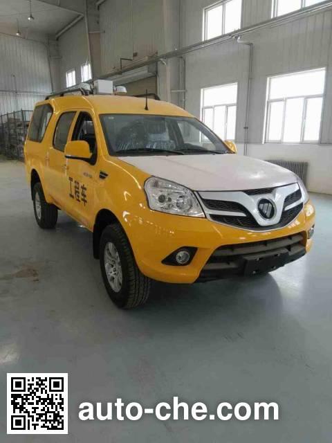 Foton BJ5033XGC-D1 engineering works vehicle