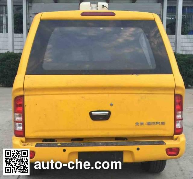 Foton BJ5033XXH-D1 breakdown vehicle