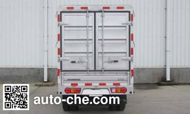 Heibao BJ5035CCYP30JS stake truck