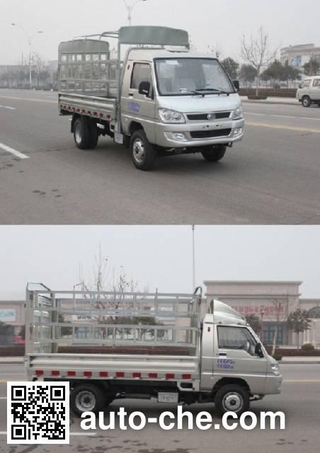 Foton BJ5036CCY-AB stake truck
