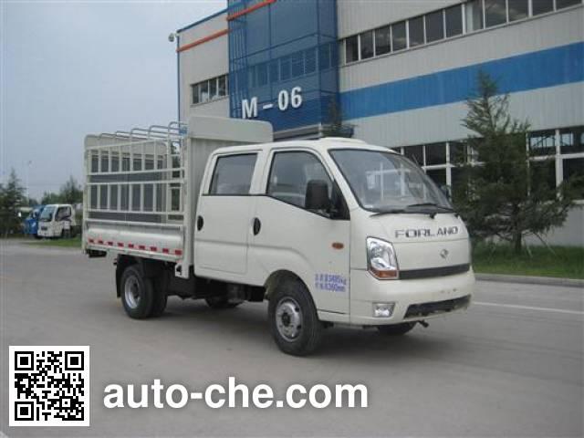Foton BJ5036CCY-K2 stake truck