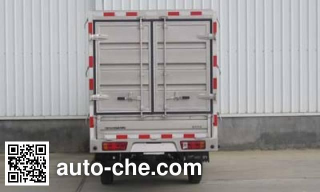 Heibao BJ5036CCYW20JS stake truck