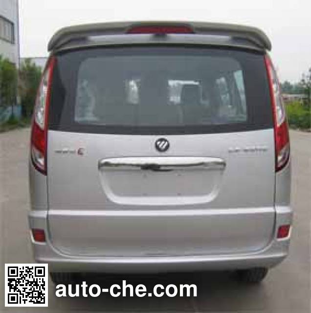 Foton BJ5036XJC-V1 inspection vehicle