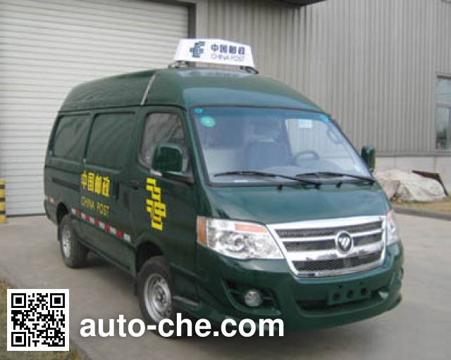 Foton BJ5036XYZ-V1 postal vehicle