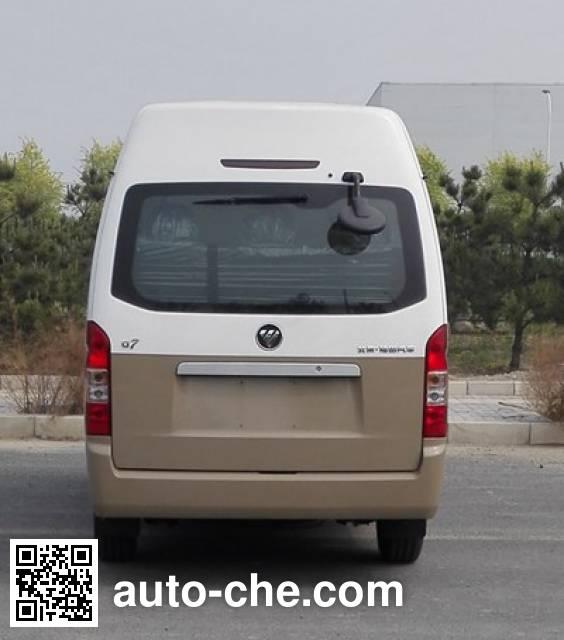 Foton BJ5039XGC-CC engineering works vehicle