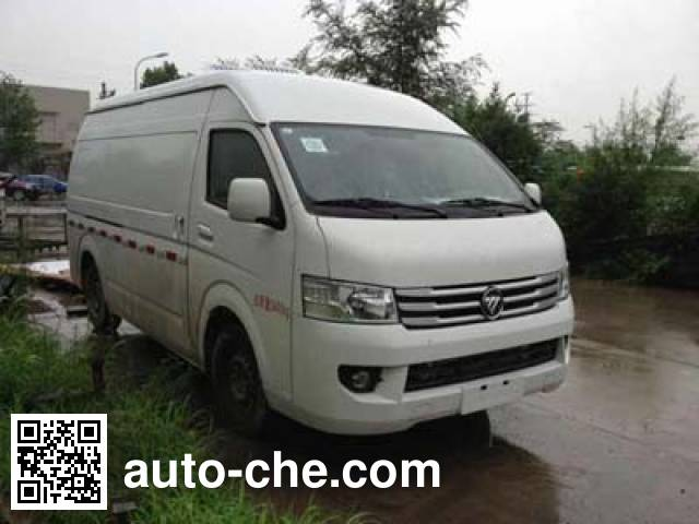 Foton BJ5049XXYEV1 electric cargo van