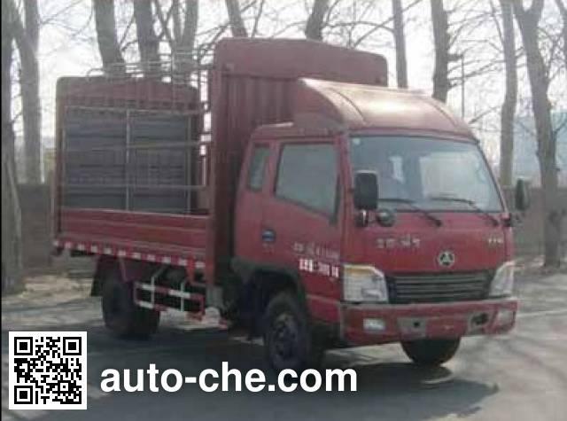 北京牌BJ5070CCY16仓栅式运输车