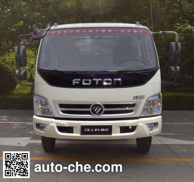 Foton BJ5041XGC-FB engineering works vehicle