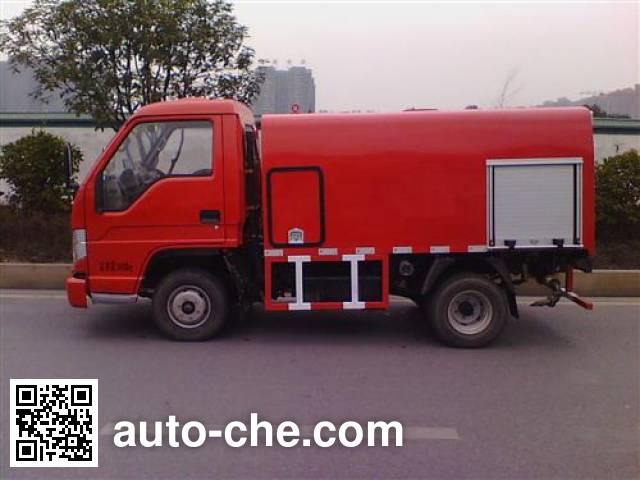 福田牌BJ5042GQX-G1清洗车