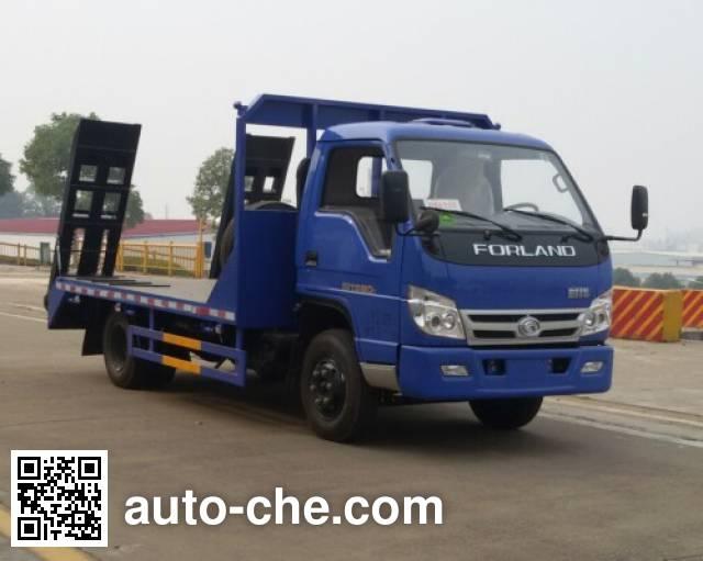 Foton BJ5042TPB-G1 flatbed truck