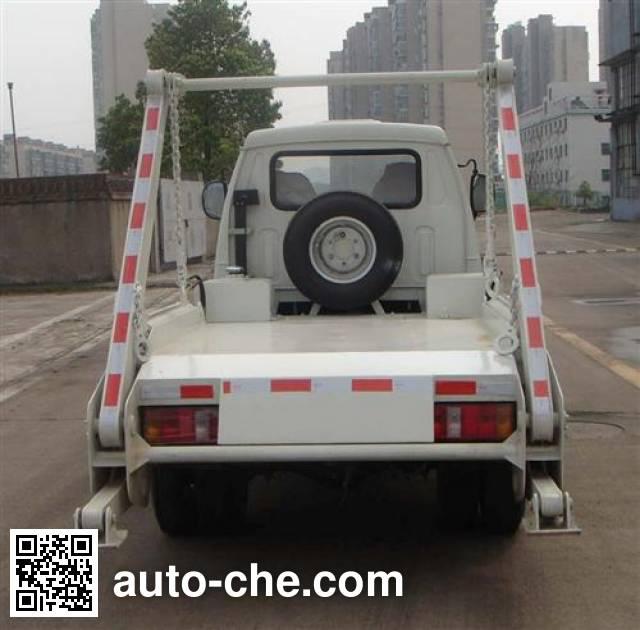 Foton BJ5042ZBS-G3 skip loader truck