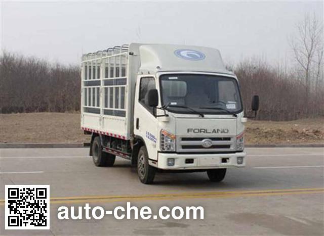 Foton BJ5043CCY-A1 stake truck