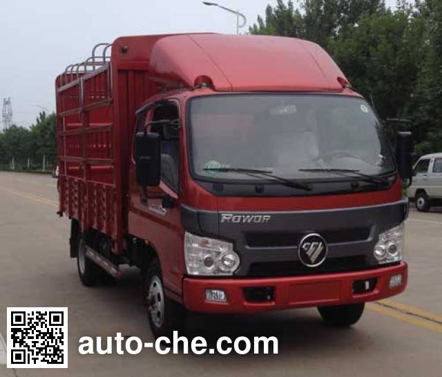 Foton BJ5043CCY-AA stake truck