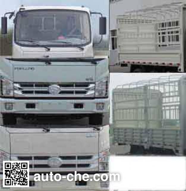 Foton BJ5043CCY-D1 stake truck
