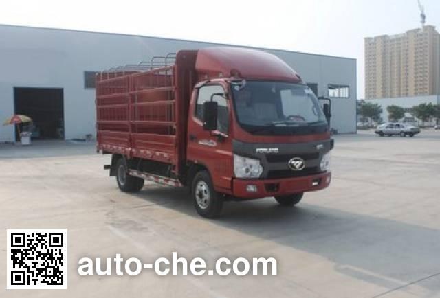 Foton BJ5043CCY-FB stake truck