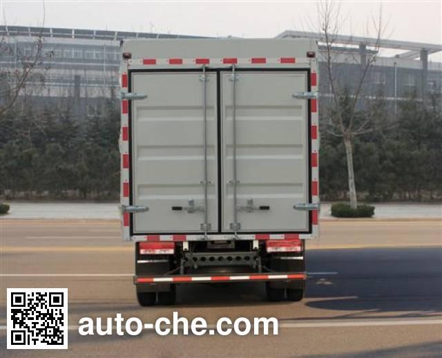 Foton BJ5043CCY-J7 stake truck