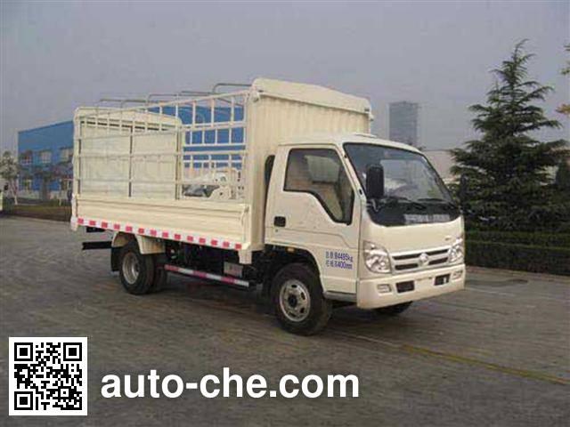 Foton BJ5043V9BEA-G stake truck