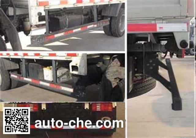 Foton BJ5043V9CEA-E stake truck